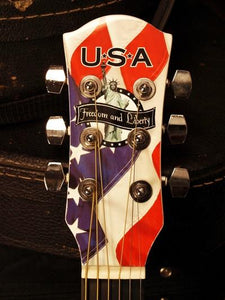 USA-1 Acoustic Guitar