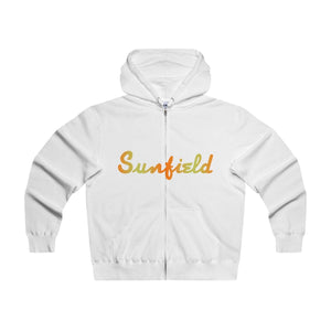Sunfield Lightweight Hooded Sweatshirt