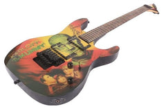 Hammett KH-2 M-II KARLOFF Mummy Electric Guitar