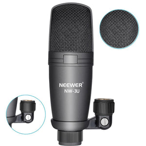 NW-3 Condenser Microphone