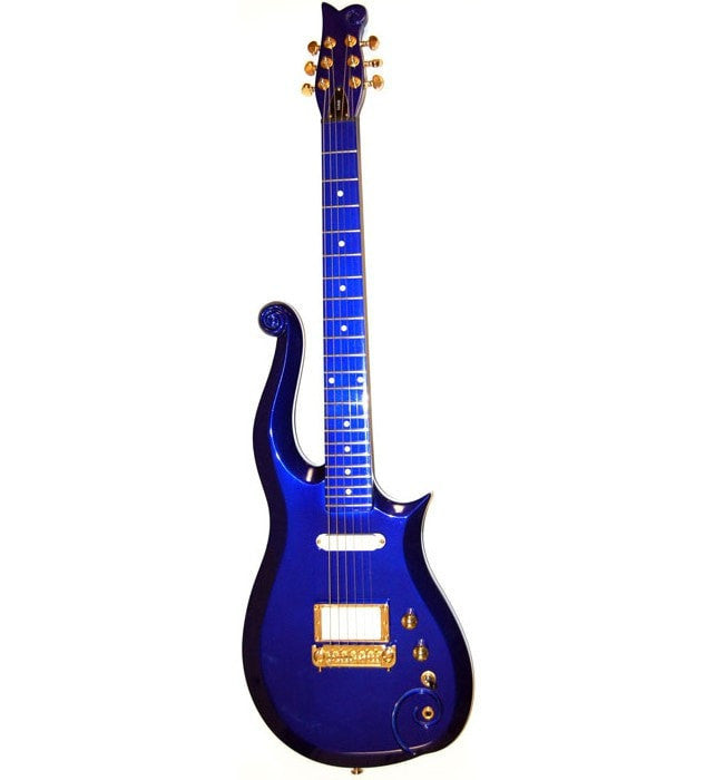 Diamond Series Prince Cloud Electric Guitar Sunfield Music