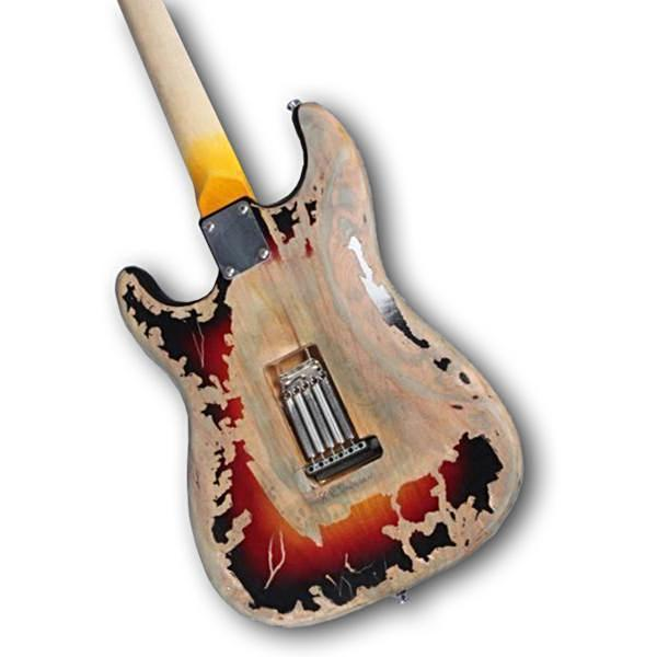 SRV Artist Series ST Electric Guitar
