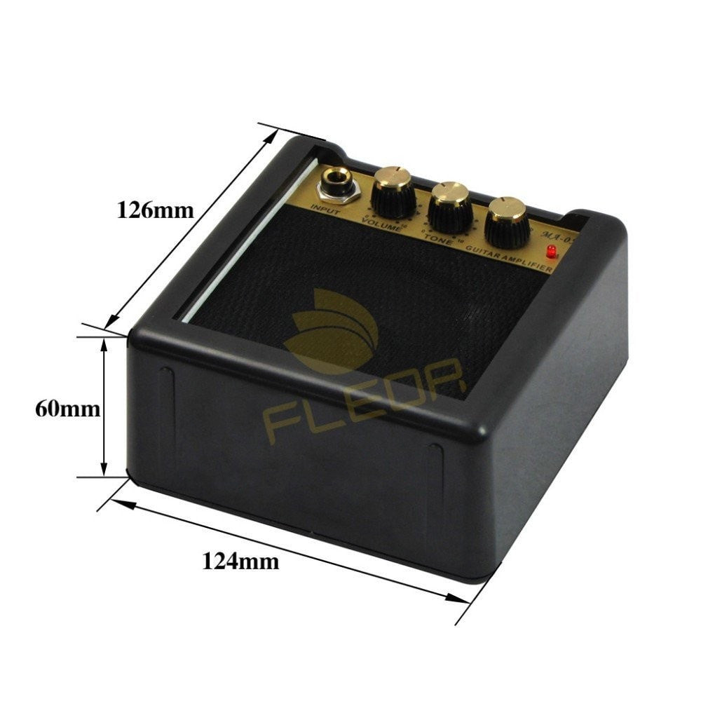 Amp - 5w Portable Guitar Amplifier