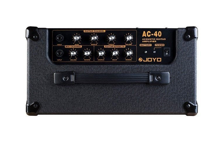 Amp - Joyo AC-40 40w Acoustic Amplifier