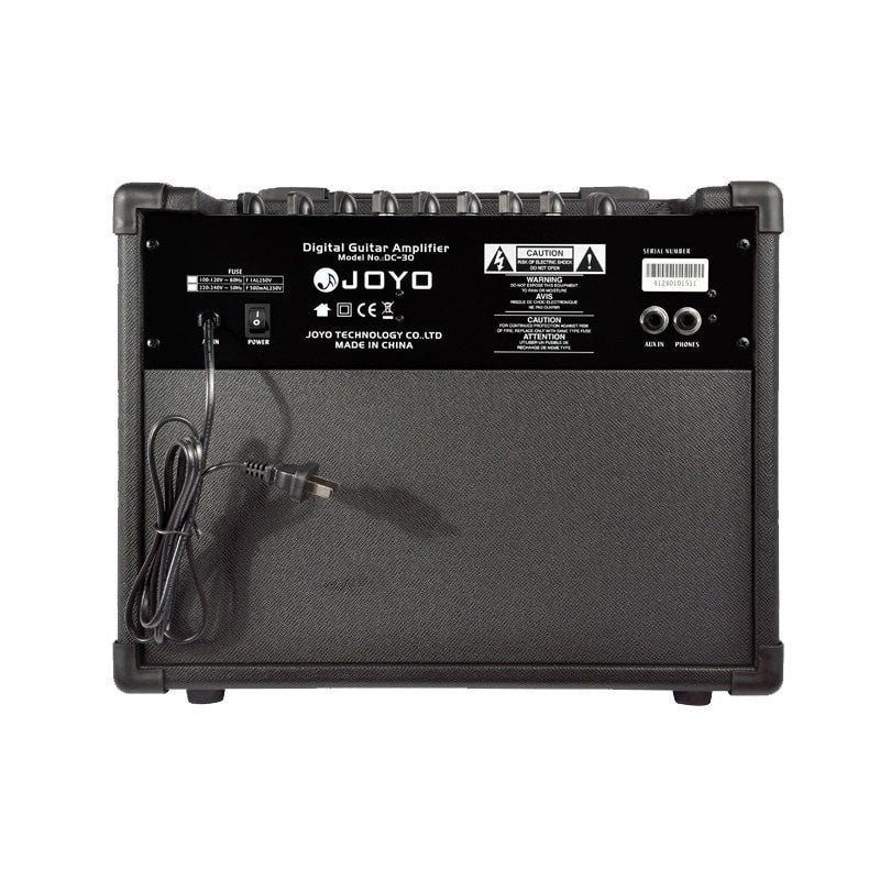 Amp - Joyo DC-30 30w Digital Amplifier