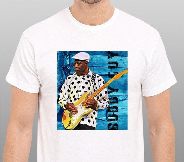 Apparel - Buddy Guy T-Shirt