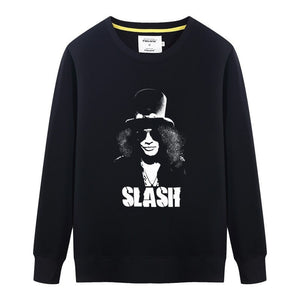 Apparel - Guns N Roses Crew Neck Sweatshirt