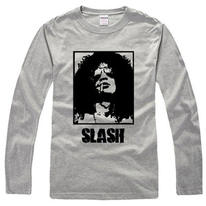 Apparel - Slash Long Sleeve T-Shirt