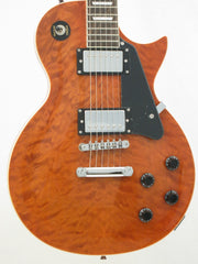 OE20 Quilted Tiger LP Style Electric Guitar (SOLD OUT)