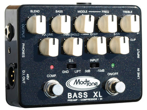 MT-BX Bass XL