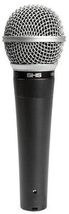 OM-500 Dynamic Microphone