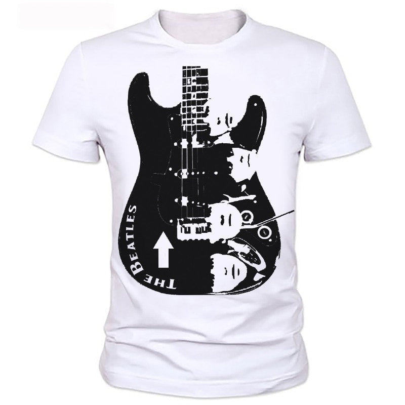 Custom Rock Stars T-Shirts