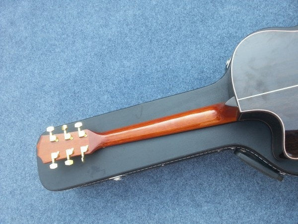 Spruce Acoustic Guitar - Sunfield Music