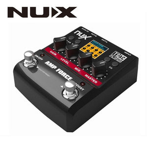 NUX AMP Force Effects Pedal