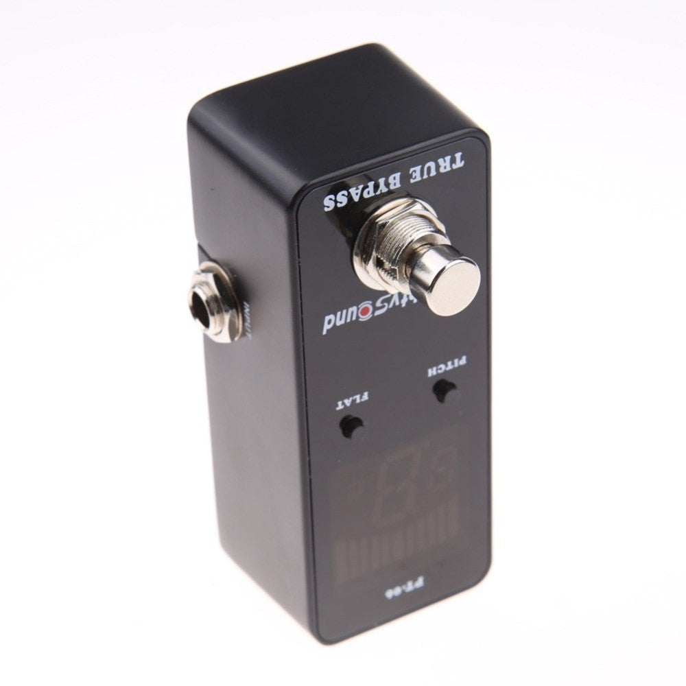 New Mighty Sound PT-06 Micro Tuner Chromatic