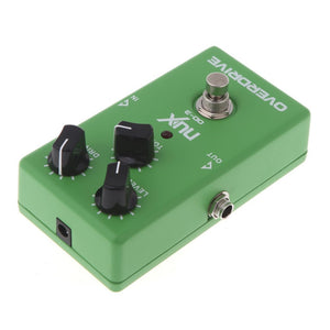 NUX OD-3 Overdrive Electric Guitar Effect Pedal