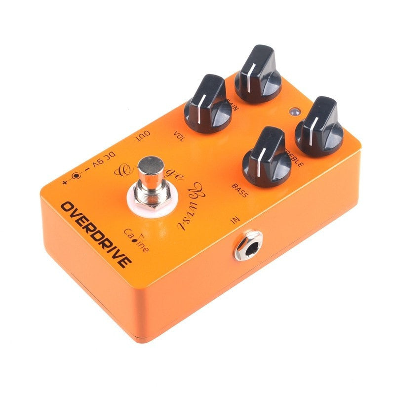 CP-18 OD Overdrive Guitar Effect Pedal