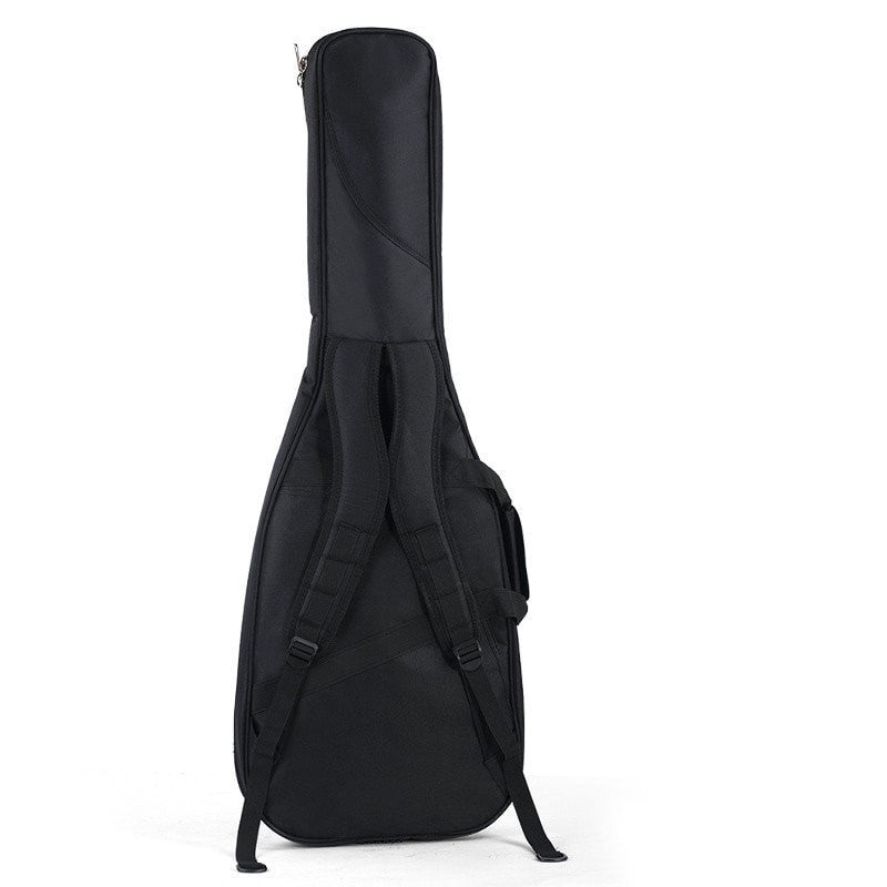 Waterproof 10mm Thickened Electric Guitar Gig Bag - Sunfield Music