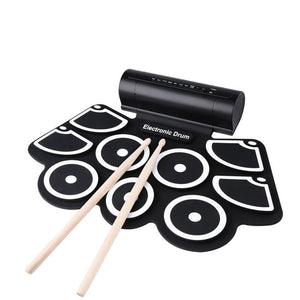 Electronic Drum - Portable Drum Set