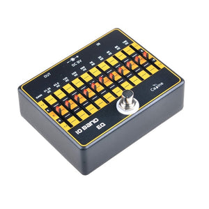 CP-24 10 Band EQ Guitar Effects