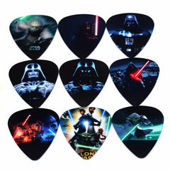 Star Wars Pick Set 1.0mm - Sunfield Music