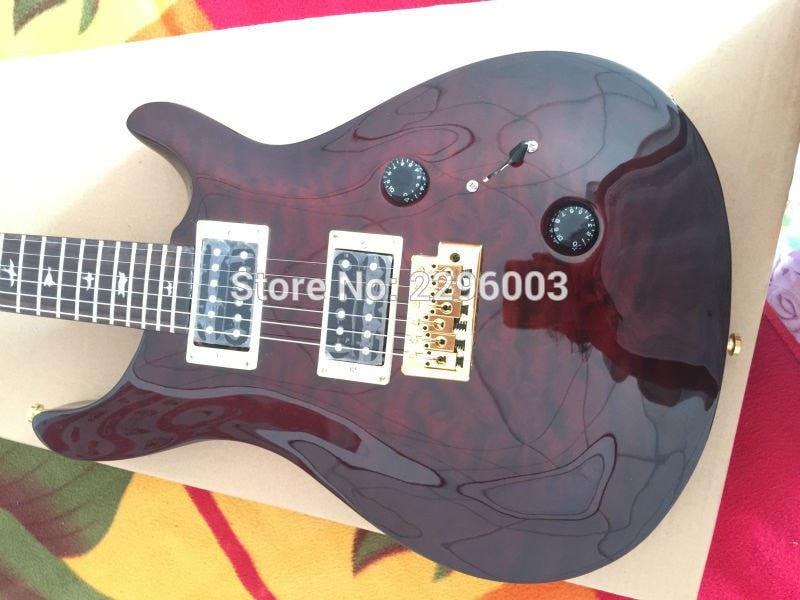PSR 24 Custom Electric Guitar