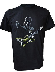 Darth Player T-shirt