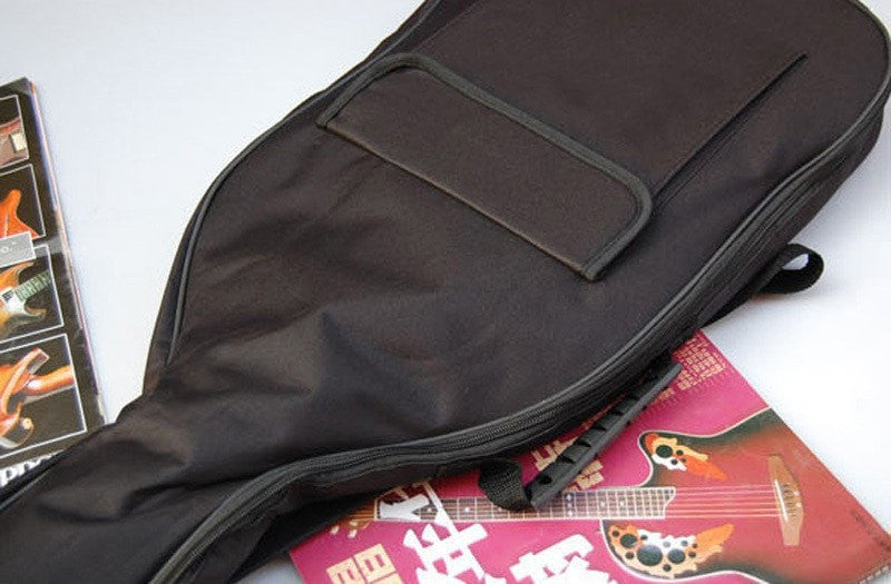 Electric Bass Gig Bag