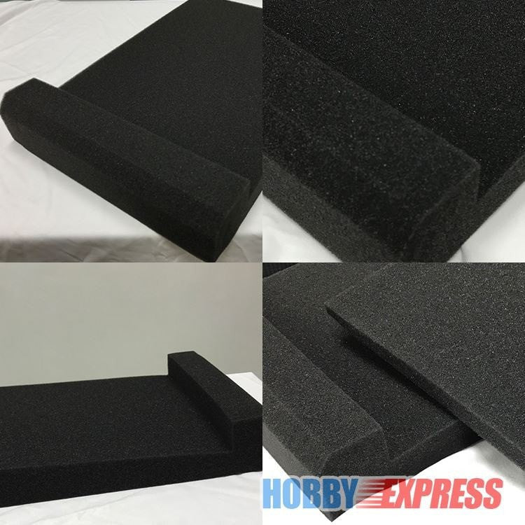 XL Studio Monitor Speaker Isolation Pad Soundproofing Foam - Sunfield Music