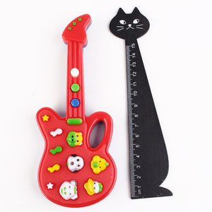 Infant & Toddlers Plus Electric Guitar