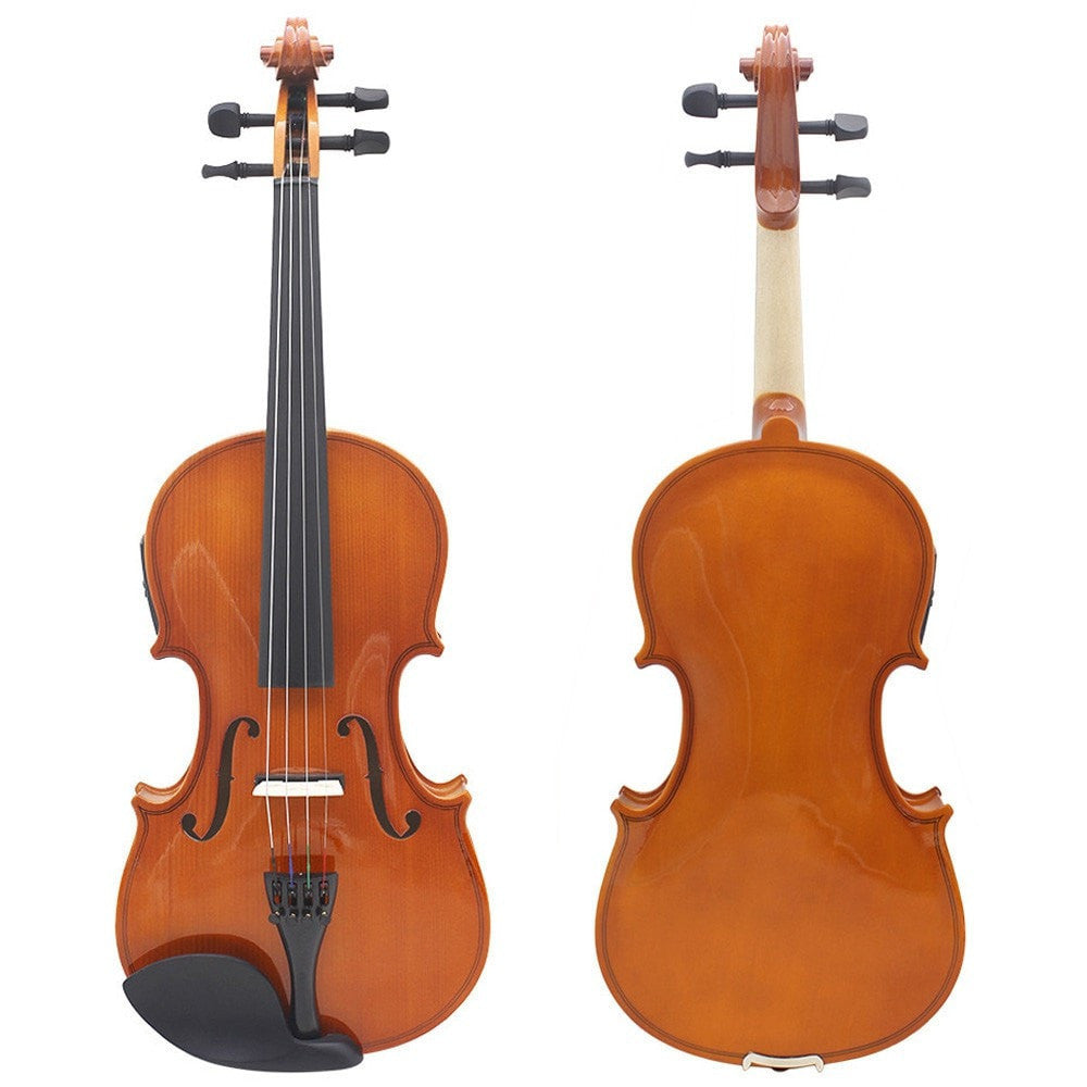 Natural Acoustic EQ Violin Fiddle 4/4