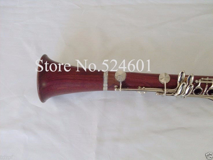Composite ABT-450 E13 Red Wood Professional Clarinet