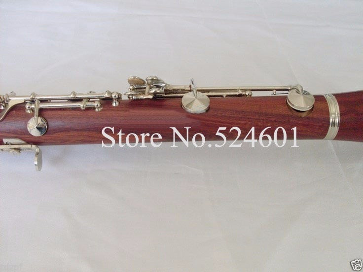 Composite ABT-450 E13 Red Wood Professional Clarinet - Sunfield Music