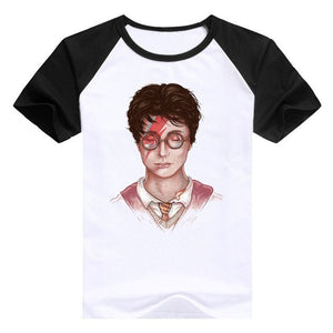 The Ziggy Potter T-shirt - Sunfield Music