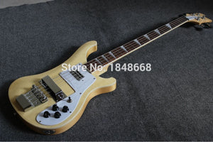 4 String Original Pale Yellow Ricky Bass 4003
