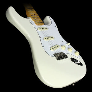 Hendrix Olympic White ST Electric Guitar