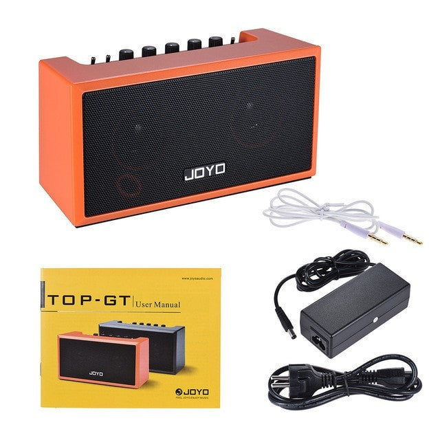 JOYO TOP-GT Mini Bluetooth 4.0 Guitar Amplifier