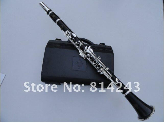 buffet crampon cie a paris clarinet with case 1986 e13 sunfield music