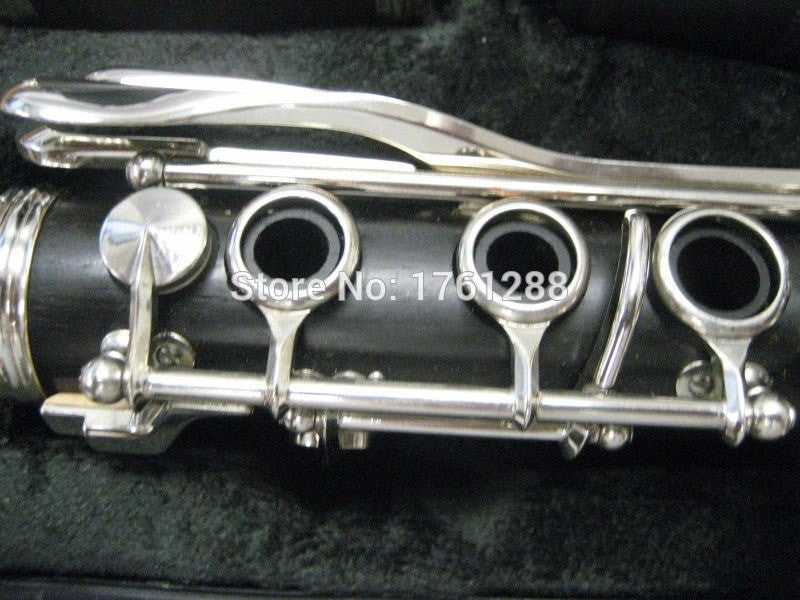 Buffett Clarinet Model C12 - Sunfield Music