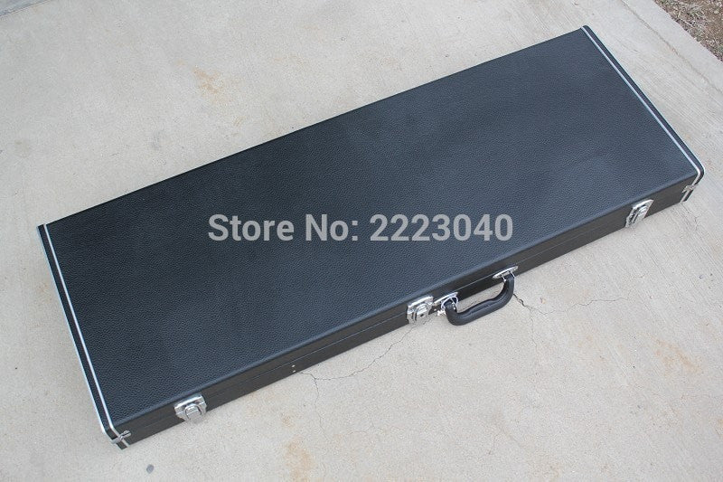 Hard shell case for PSR, Bass, Double head,  etc. - Sunfield Music