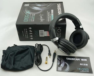 Takstar HD5500 Monitor Studio