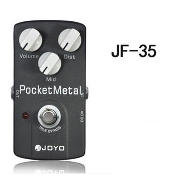 JOYO Dynamic Guitar Effects Pedals