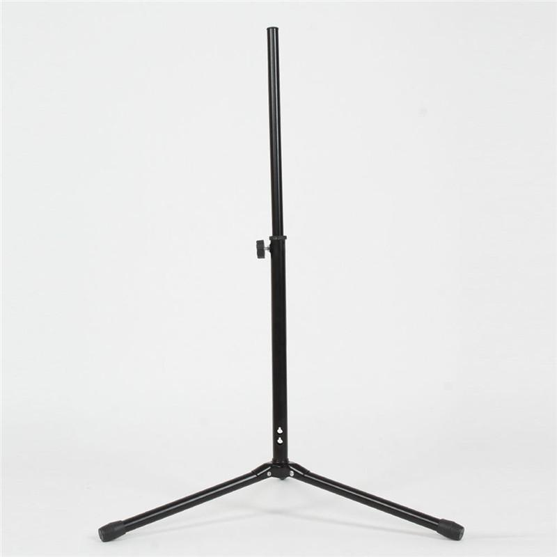 Double Straight Bracket Guitar Stand
