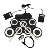 TSAI G3002 Electronic Drum Kit