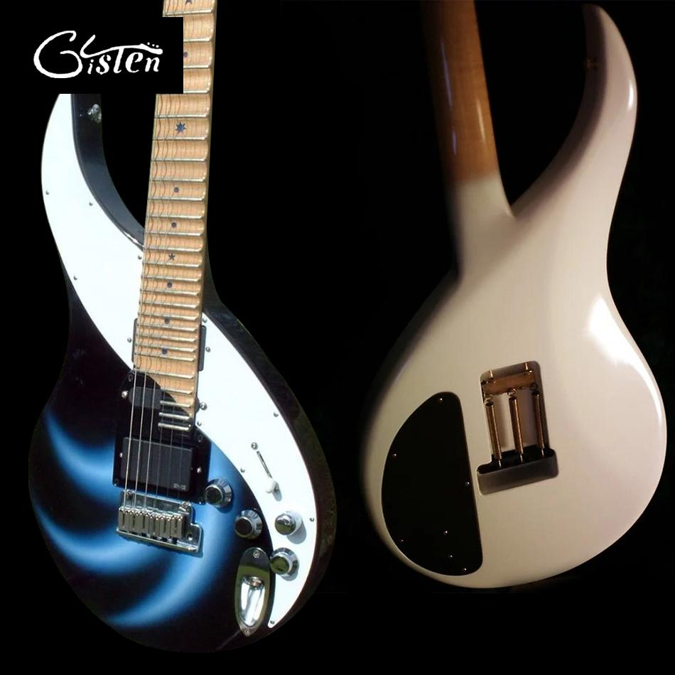 Gisten Special 1006 Electric guitar