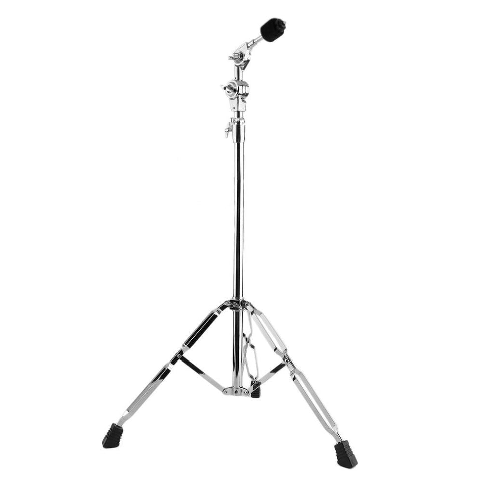 Double Braced Legs Lightweight Drum Cymbal Boom Stand
