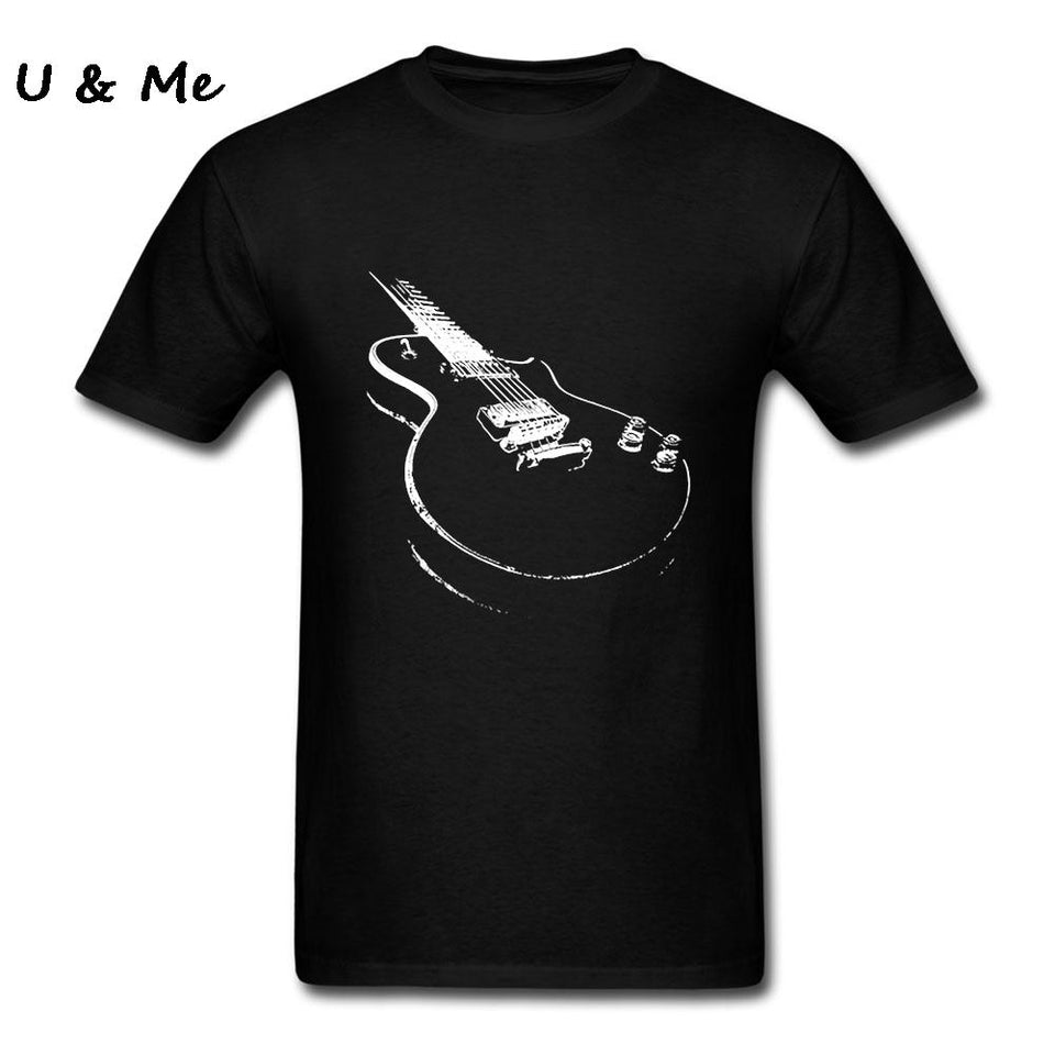 Electric LP T-shirt