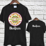 Lonely Hearts Beatles T-shirt