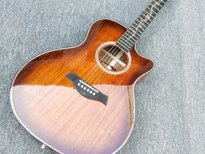 Affordable Acoustic Guitars Hand Made Guitars Sunfield Music