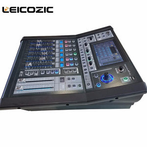 Leicozic Digital Mixer MD16 with WiFi / Bluetooth
